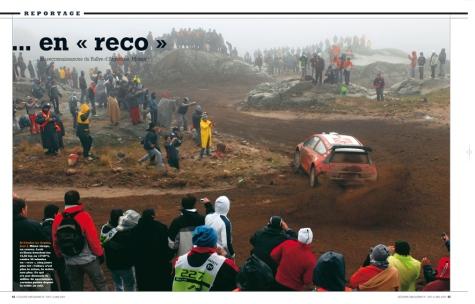 Rallye Cordoba 2