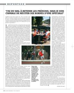 Rallye Cordoba 3