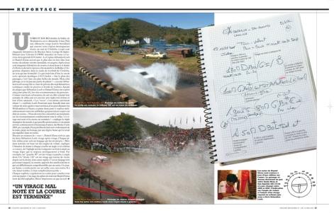 Rallye Cordoba 4