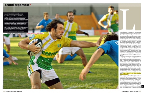 Rugby Bresil 2