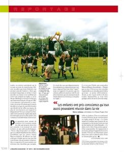 Rugby social club 4