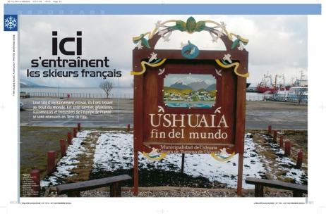 Ski_Ushuaia