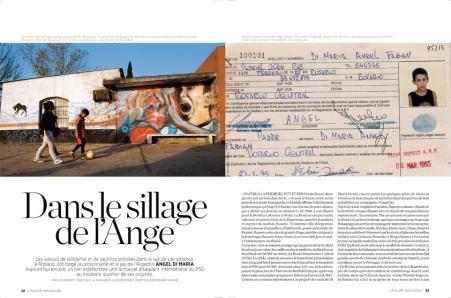L'Equipe magazine